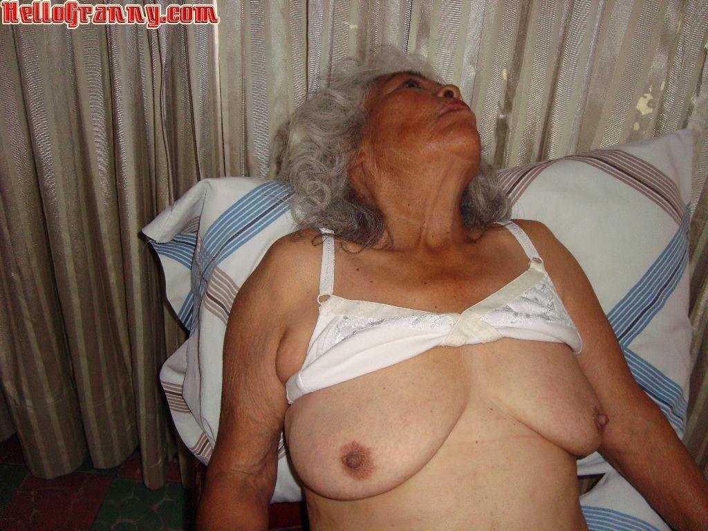 Not Nanny smoder old