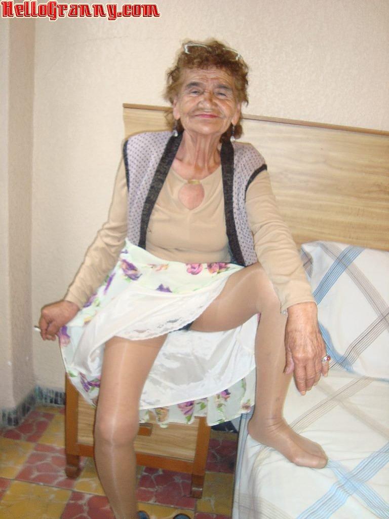 Grandma dating show