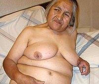 78yo amateur granny