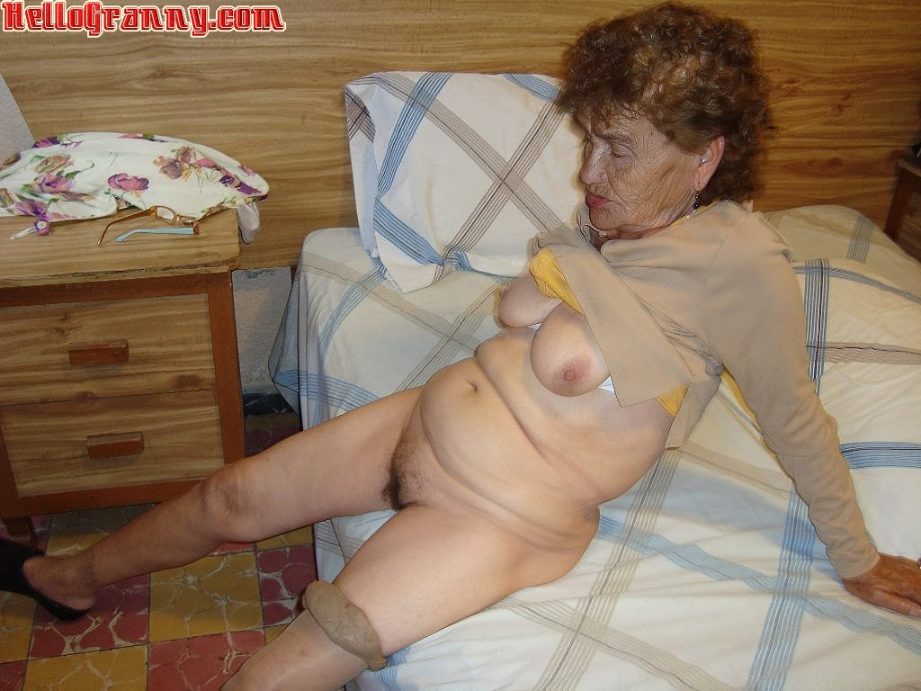 click here and see Granny TGP4U
