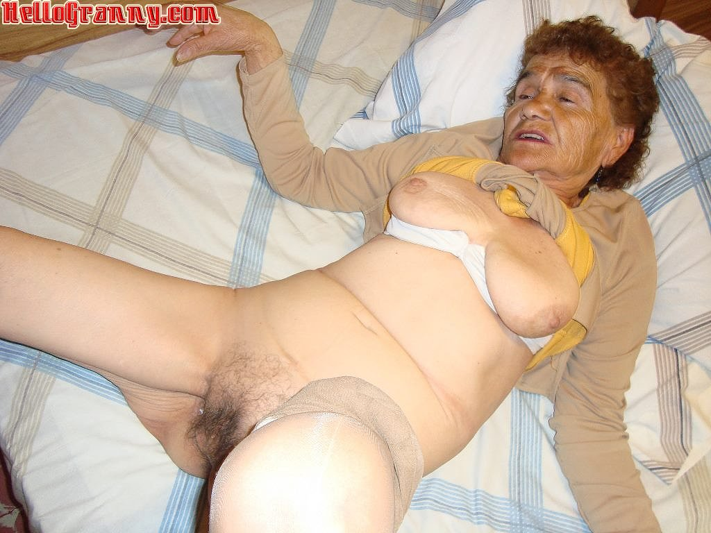 click here and see Old Hairy Granny