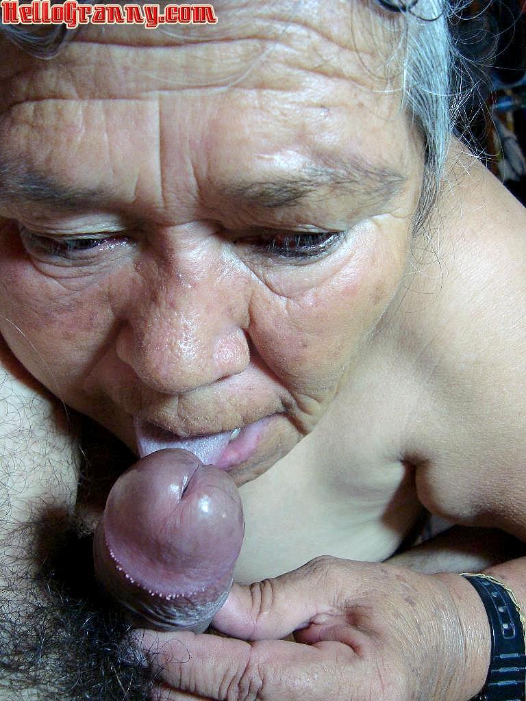 Free Granny Site 114
