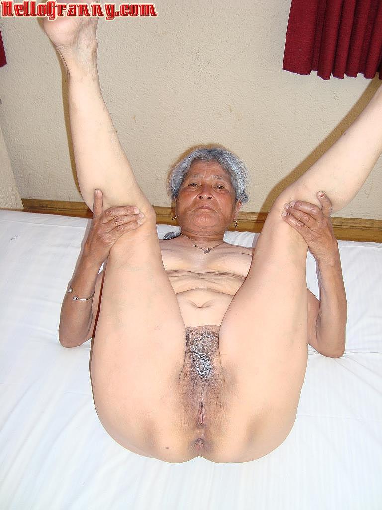 Teen panty semi nude