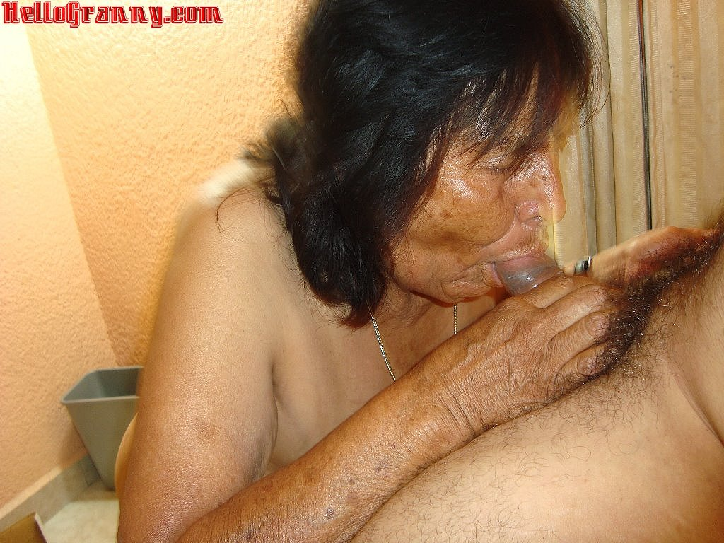 click here and see granny fucket at hotel room