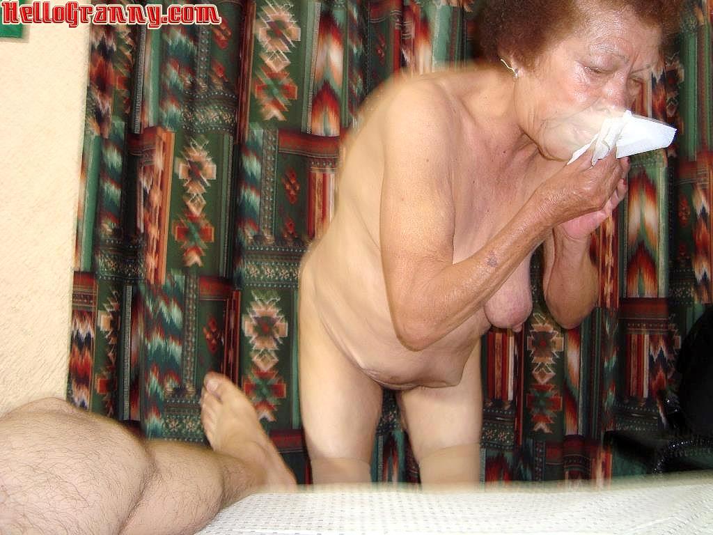 best granny porn