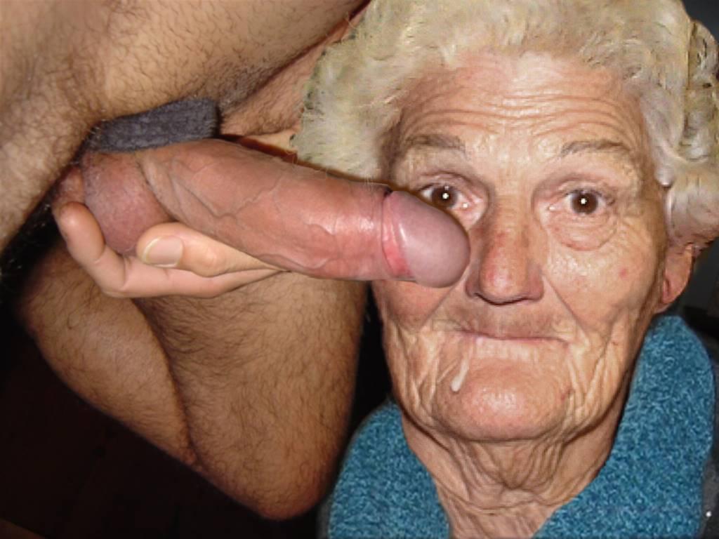 Abuelos Guarros realy old grandma porn - nude photos