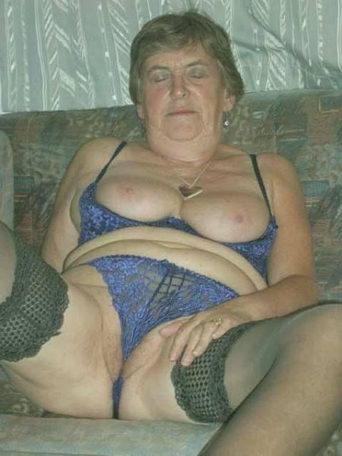 Sex Xl Granny 87