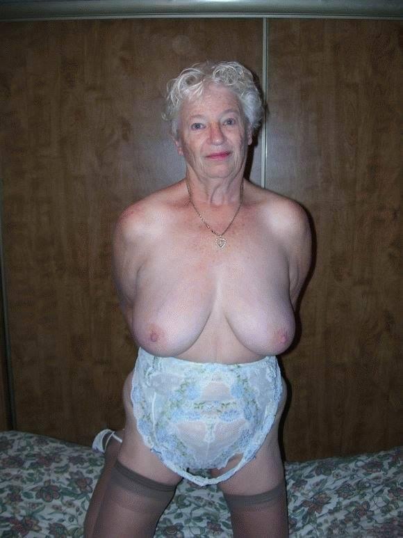 granny-titti