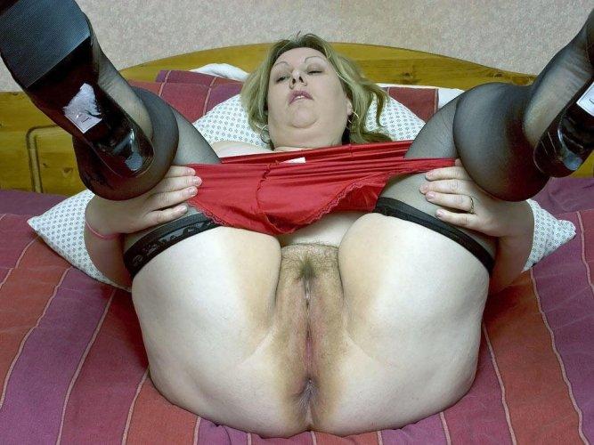 Голые бабули раком фото