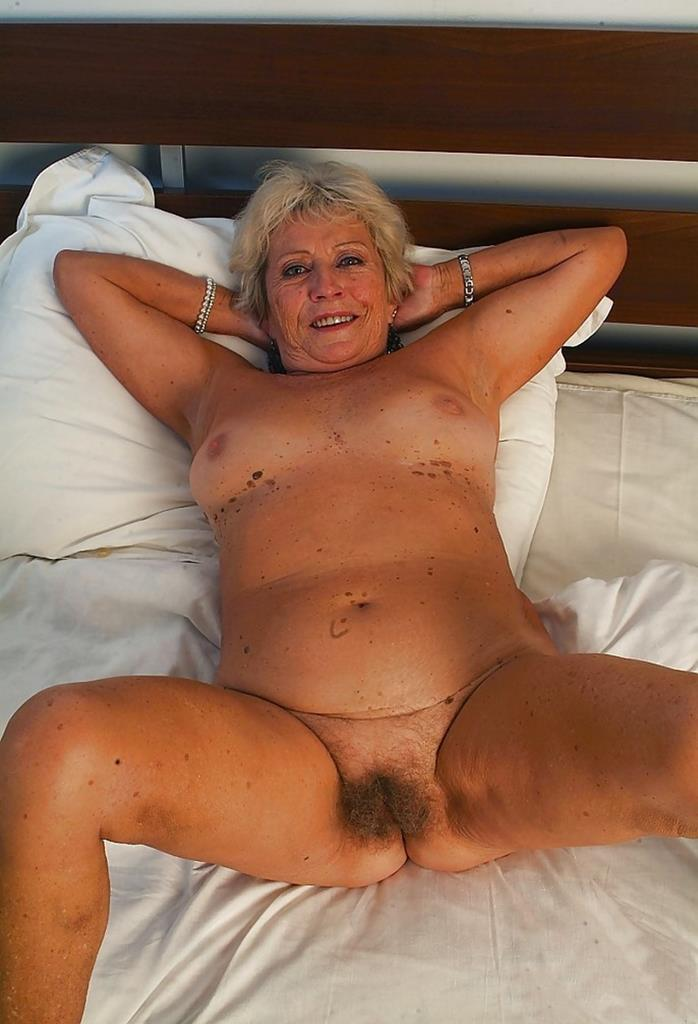 Sexiest nude women of the world
