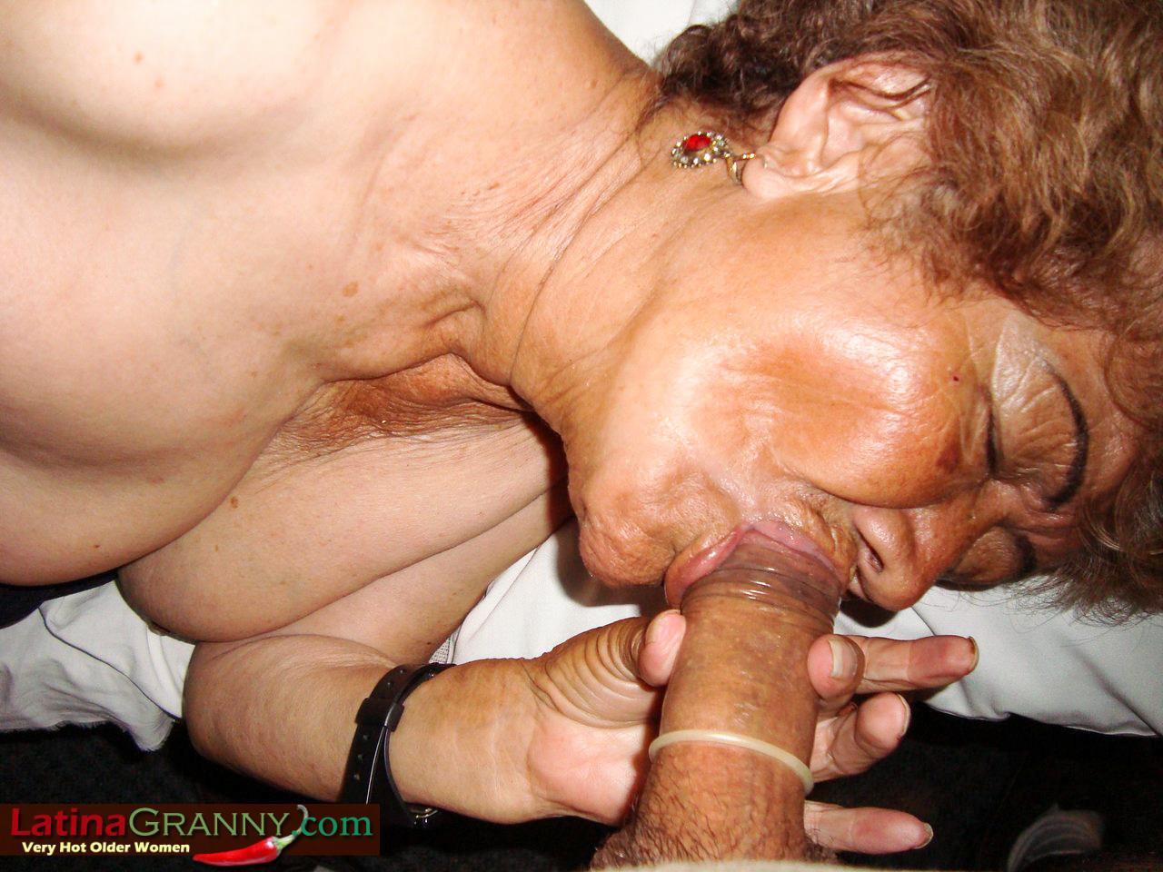 Granny sexforum