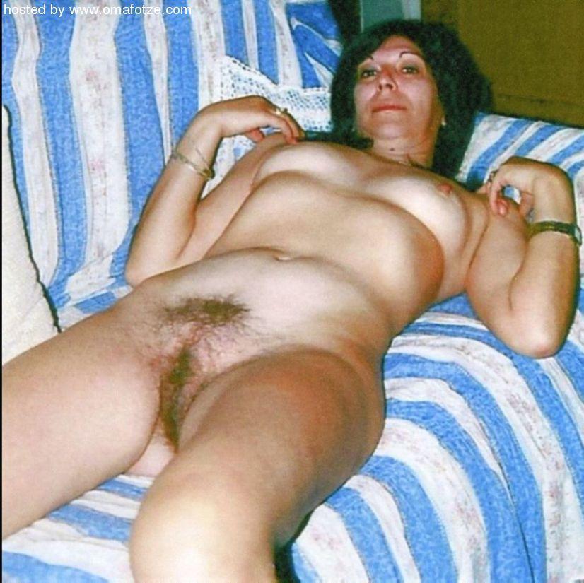 Daily amateur mature women