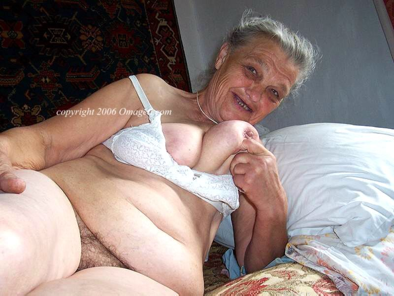 Pictures porn granny