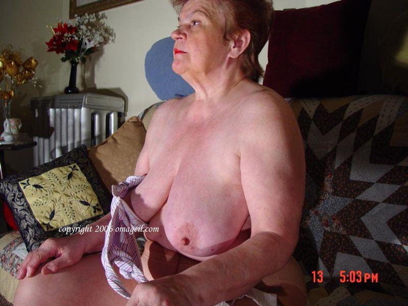 Oma granny geil channel
