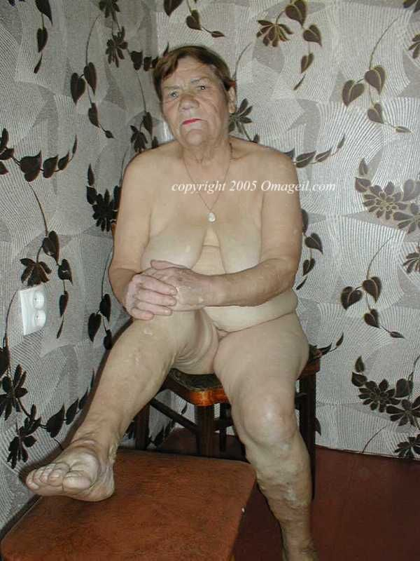 porno gamle damer nude grannies