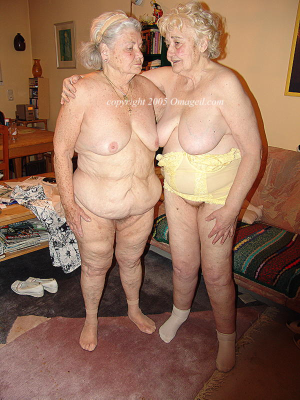 фото голые бабушки и дедушки
