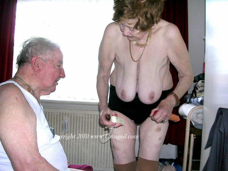 image Ugly british mature lady playing with herself