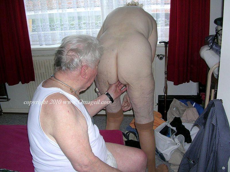 Grandpa And Grandma Have Sex, Free Free Free Sex Porn Photo