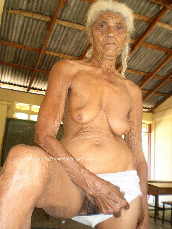 Grannies pix african matured porn