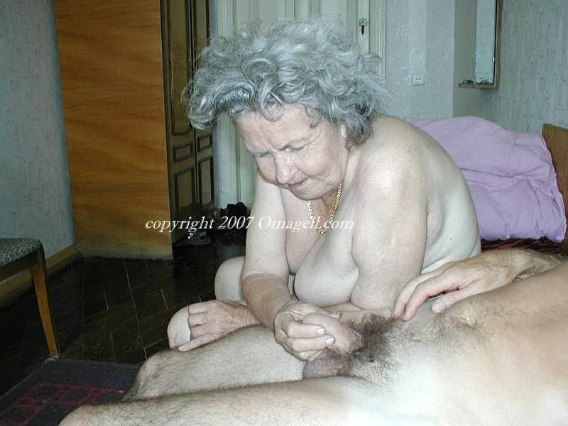 Girl. oldest granny movies