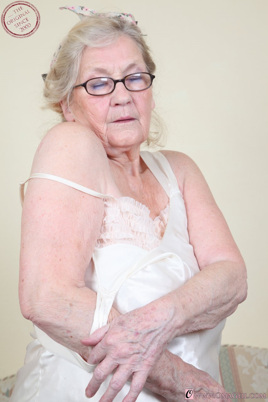 Oldest grannies on the web