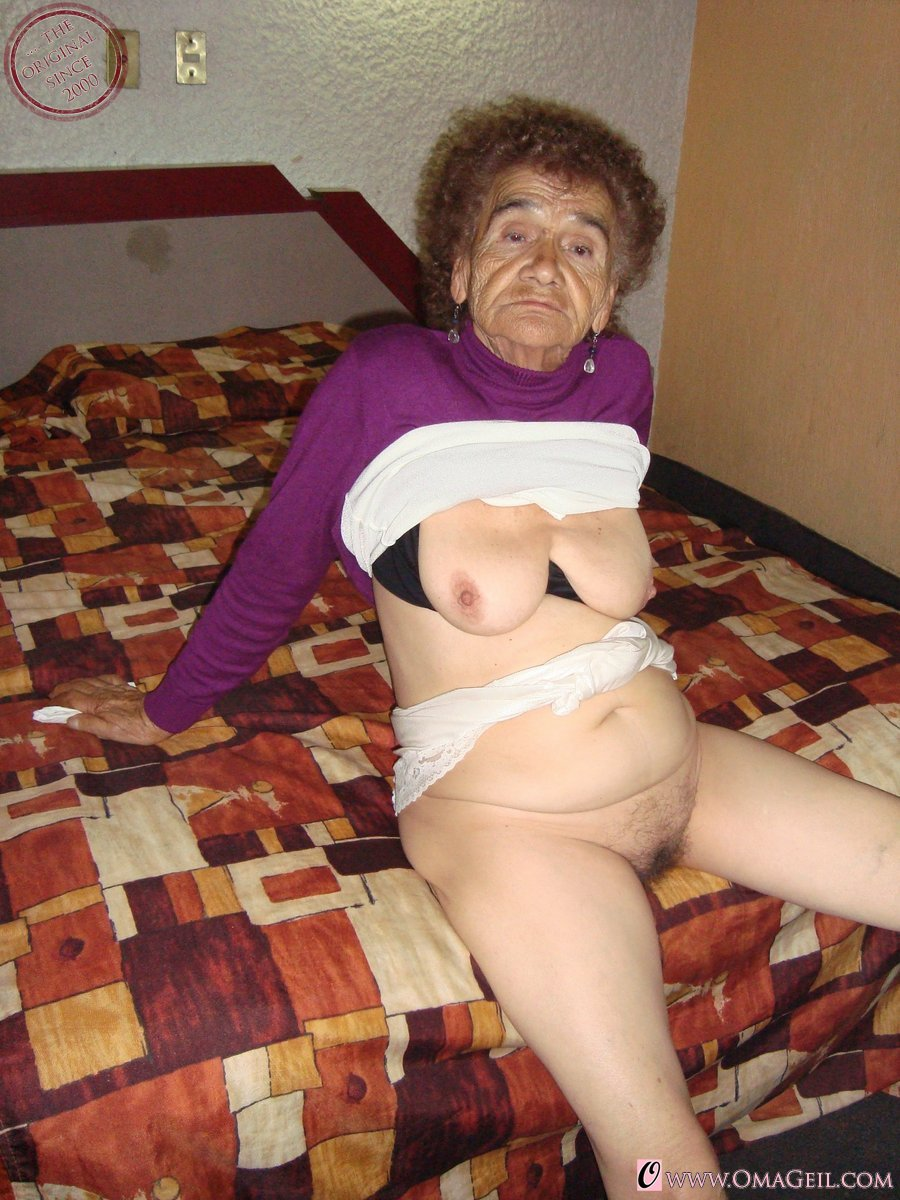 Oldest granny movies one sweet