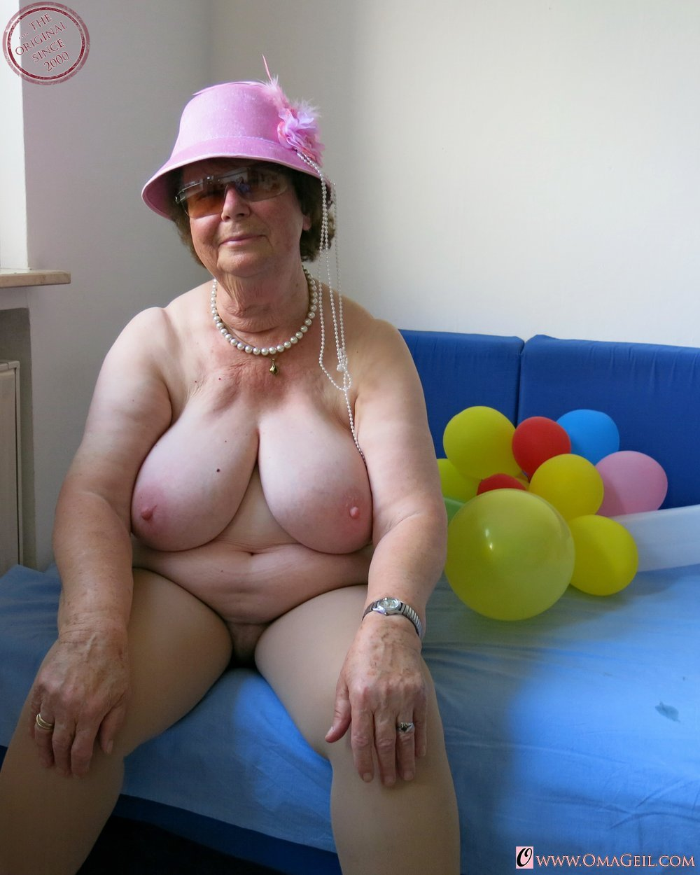 100 real ugly old women fucked from few mens 2