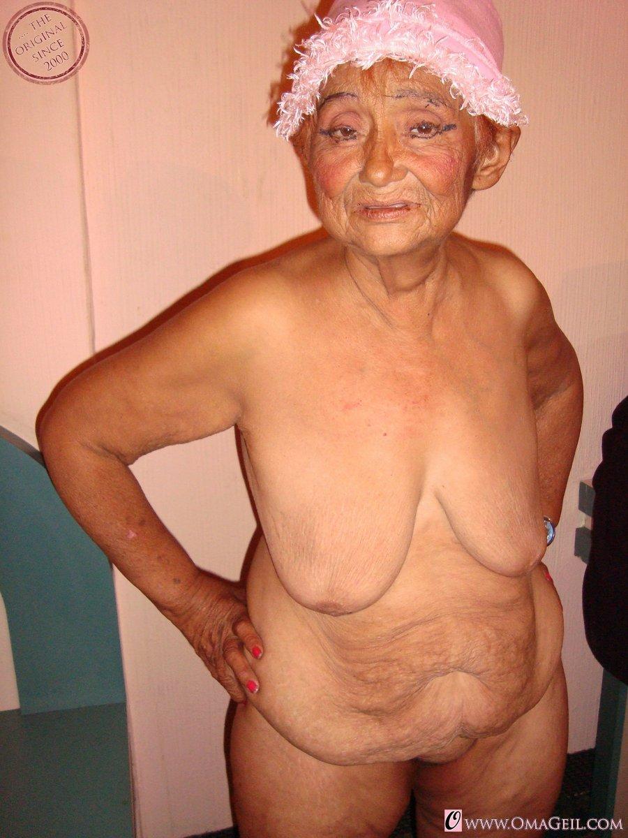 Omageilcom - Exclusive Granny Porn-9396