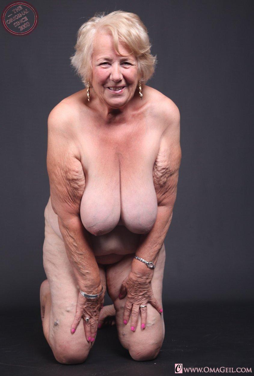 Omageilcom - Exclusive Granny Porn-1491