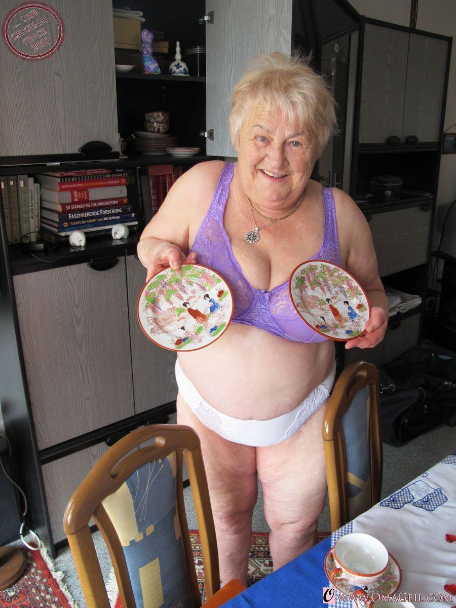 Oldest granny vids