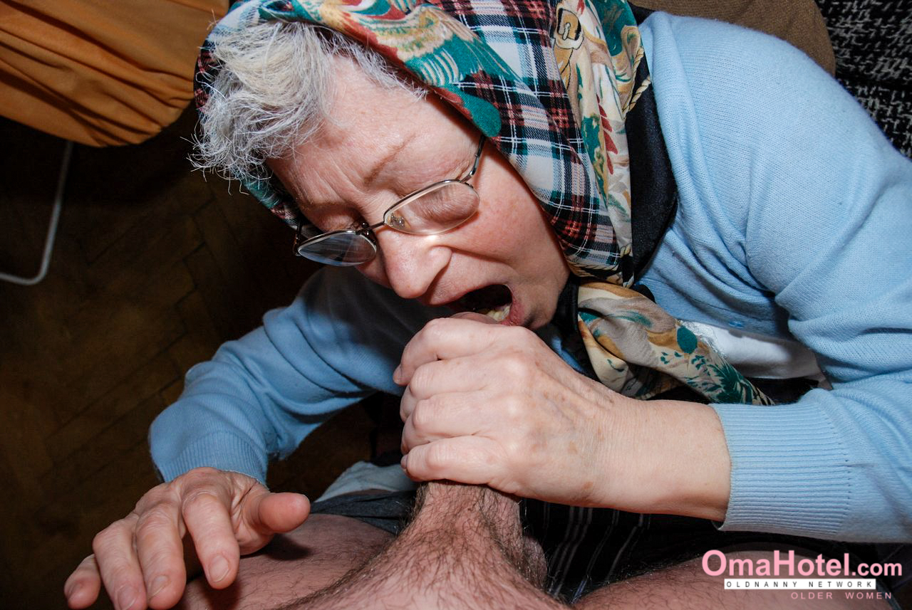 Apologise, but, oma granny sucking cock apologise, too