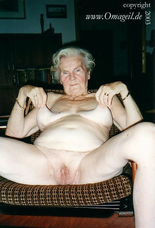 Sorry, omageil grannyloverboard very old women opinion