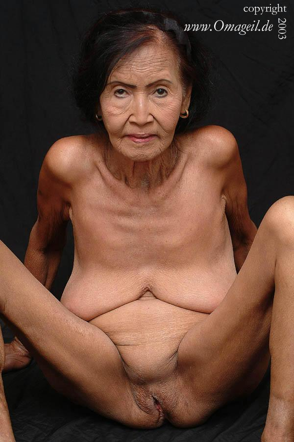 very old woman fuck: