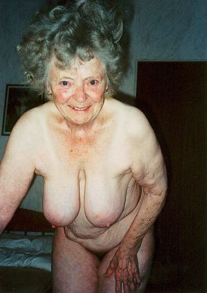 Omageil grannyloverboard very old women