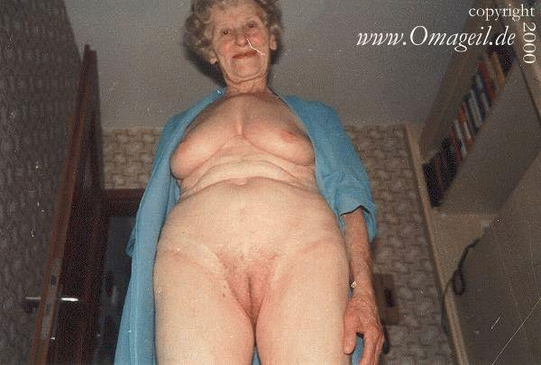 Sexy pralle Oma Galerien