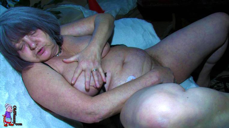 Old Slut Nanny 88