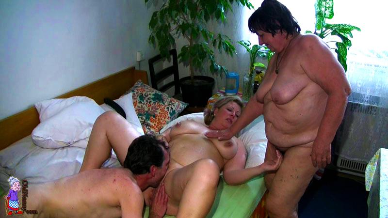 Бабушки старушки порно фото
