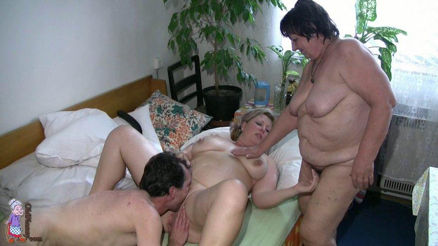 секс бабульки фото