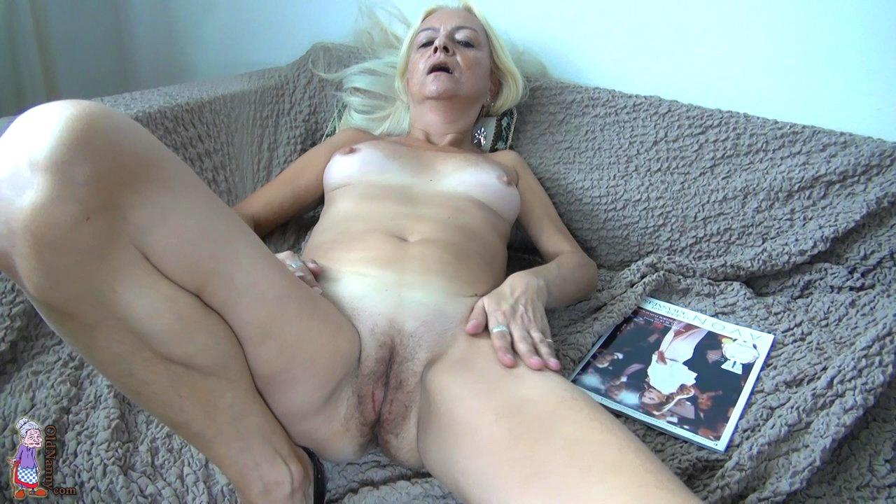 oldnanny porn