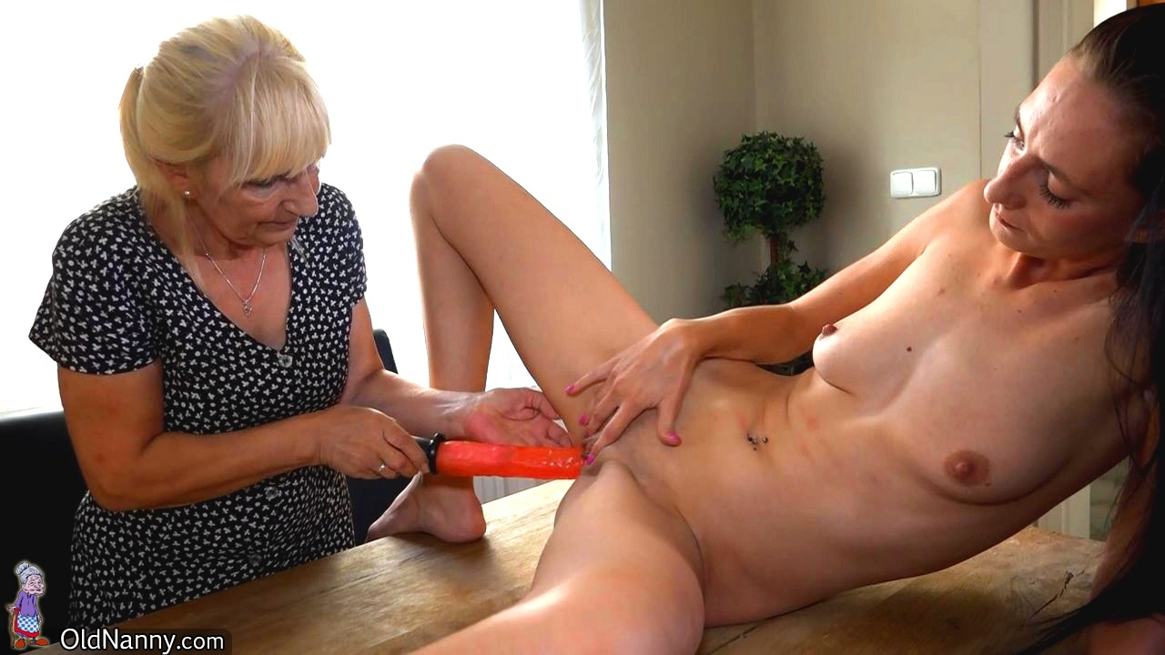 More penetration. older woman sex dildos can