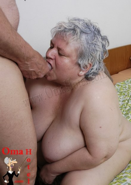 image Omapass old grannies sucking dick and masturb