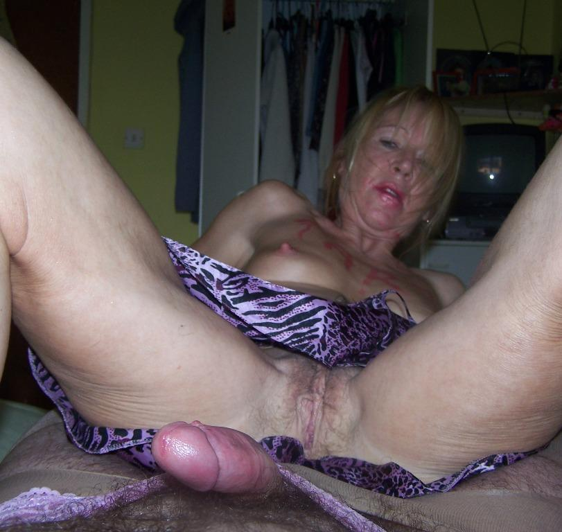 Real homemade granny porn can