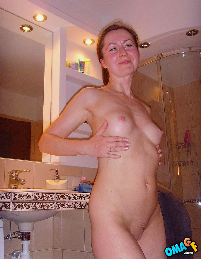Hairy grannies who love the feeling of fresh cum 6