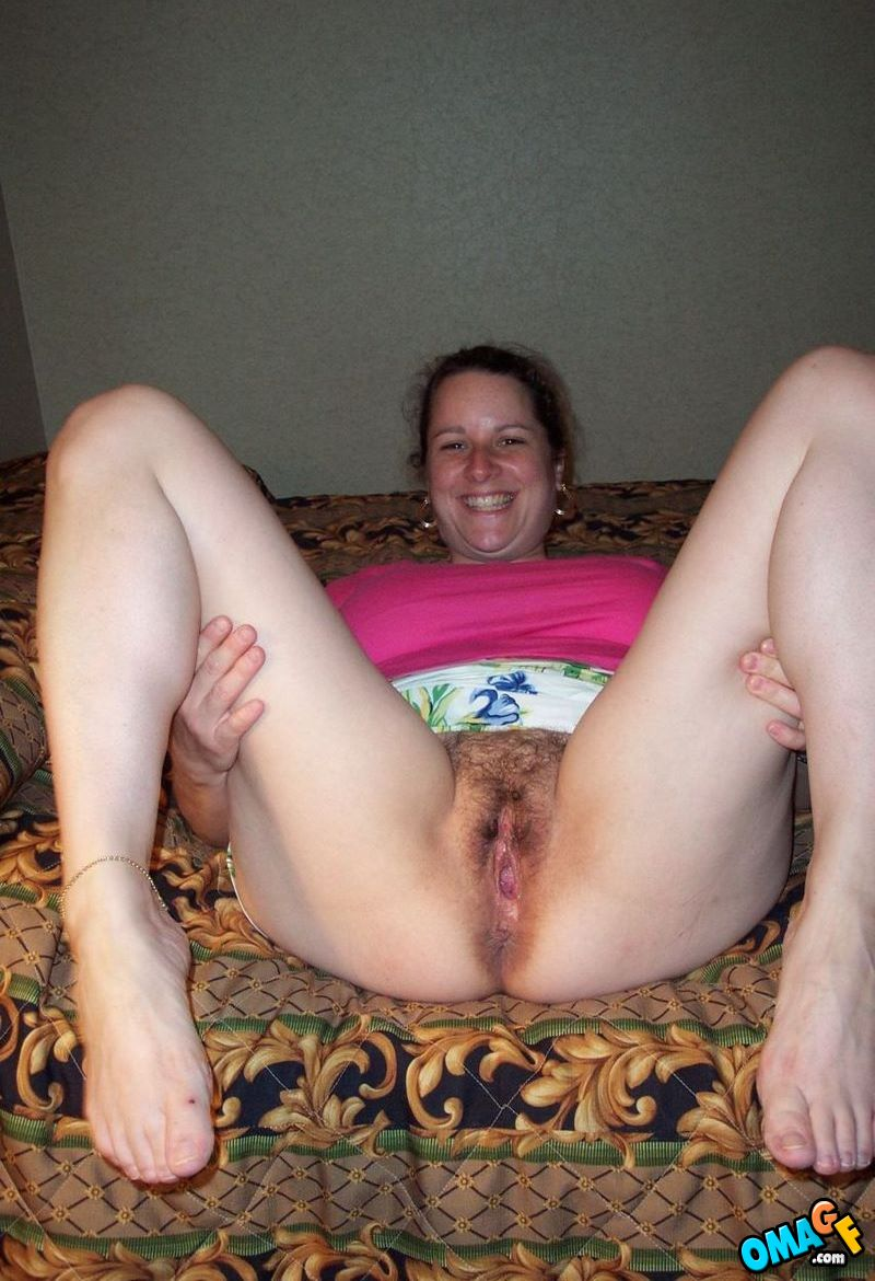Homemade amateur mature milf pity, that