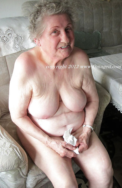 Phrase omageil grannyloverboard very old women does