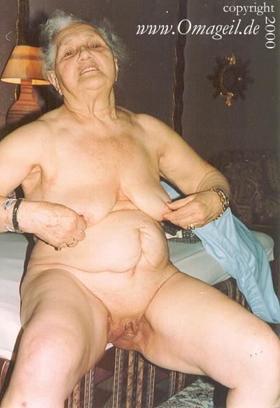 Fat bbw mature granny very old grandma grateful for