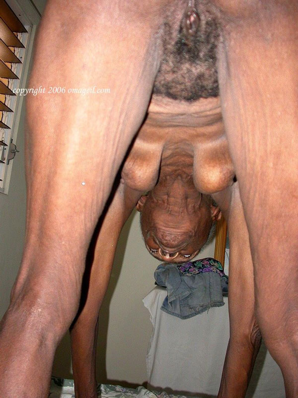 Wrinkled old pussy galleries