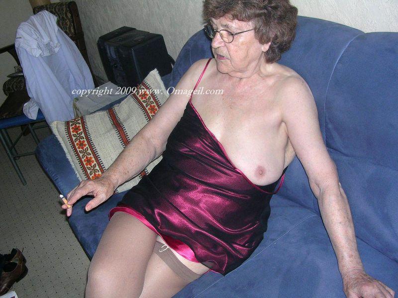 old oma granny porn Very