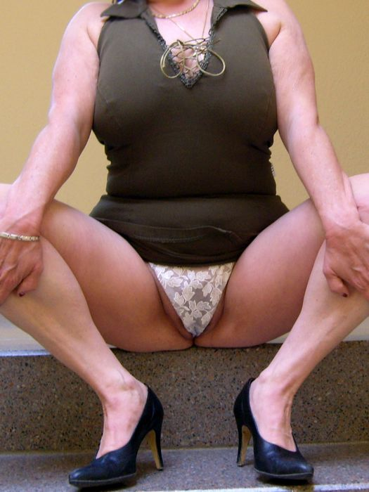 Pervert granny galleries
