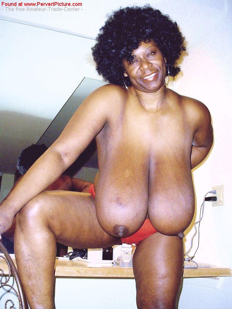 Старые голые негритянки 7 фотография